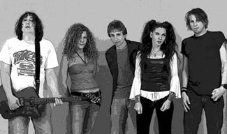 John, Jill, Billy, Lisa, Bobby